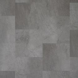 Adura Tile - Meridian - Carbon - LVT Series - LVT Luxury Vinyl Tile
