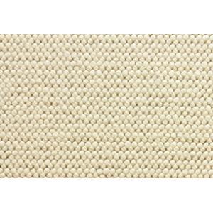Alta - Ivory - Wool Carpet