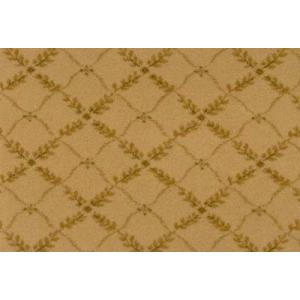 Anastasia - Beige - Wool Carpet
