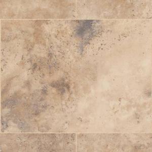 Art Select Travertine - Caldera - LVT Luxury Vinyl Tile