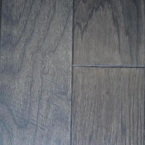 Bainbridge II - Hickory Smoke - Engineered Hardwood