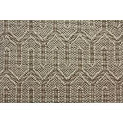 Baltimore - Clapboard Grey Series - Wool Carpet