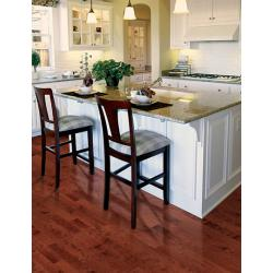 "Birch Cherry 1/2"" x 4 3/4"" - Engineered Hardwood Flooring"