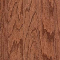 "Forest Oaks 3"" x 3/8"" - Oak Autumn Series"