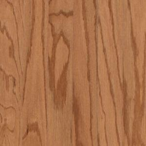 "Forest Oaks 5"" x 3/8"" - Oak Golden - Engineered Hardwood Flooring"