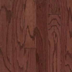 "Forest Oaks  5"" x 3/8"" - Oak Cherry - Engineered Hardwood Flooring"