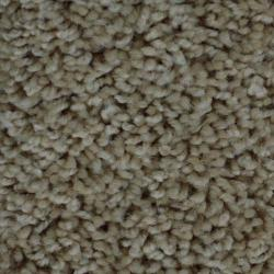 Good Times Solid - 102 Series - Frieze Carpet