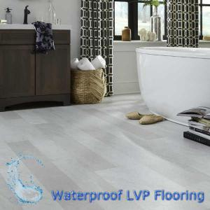 Waterproof LVP Luxury Vinyl Plank