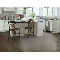 "Belle Grove 3/8"" x 5"" - Series - Engineered Distressed Hardwood Flooring"