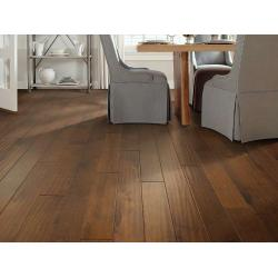 "Biscayne Bay 3/8"" x 5"" - Series - Engineered Hand Scraped Hardwood Flooring"