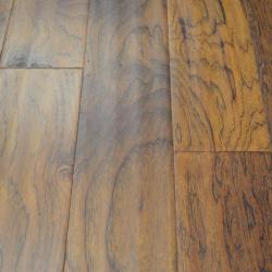 SmokeHouse Hickory - Hickory Saddle - Engineered Hardwood