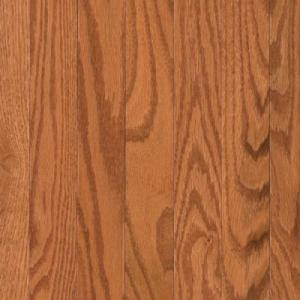 Traditional Flair 2 ¼- Oak Butterscotch - Solid Hardwood