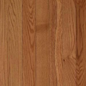 Traditional Flair 2 ¼ - Oak Golden - Solid Hardwood