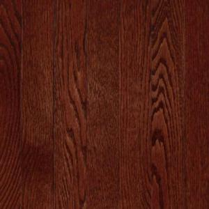 Traditional Flair 2 ¼- Oak Cherry - Solid Hardwood