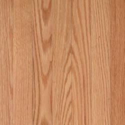 Traditional Flair 2 ¼ - Red Oak Natural Series - Solid Hardwood