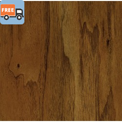 "Prime Time Click - Walnut 7.56"" x 51.77"" Planks - Free Shipping + 300 sq ft"