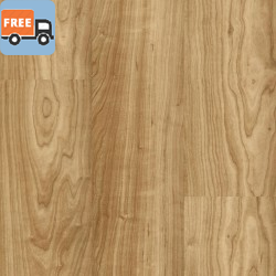 "Prime Time Click - Tropical Cherry 7.56"" Wide Plank - Free Shipping + 300 sq ft"