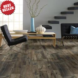 Alto Plank Mix Plus - Series - Waterproof LVP Luxury Vinyl Plank