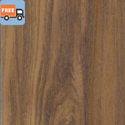 "Prime Time Click - Acacia 7.5"" Wide - Free Shipping + 300 sq ft - LVP Luxury Vinyl Plank - Click Lock"