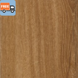 "Prime Time Click - Coastal Oak 6"" Wide Plank - Free Shipping + 300 sq ft - LVP Luxury Vinyl Plank - Click Lock"